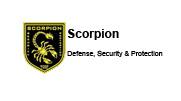 Scorpion mini